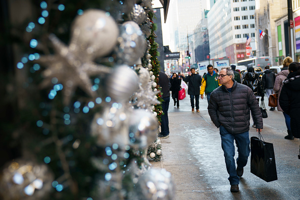 How Could This Year's Shopping Season Be Different Among the Previous Years