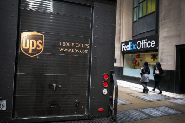 FedEx, UPS are Rivals that Choose to Work Together in Delivering the Coronavirus Vaccine