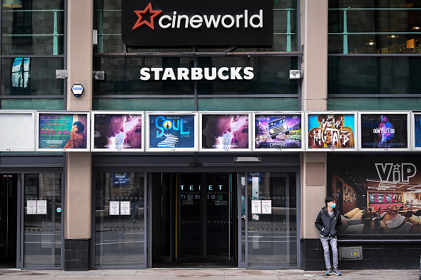 Either Cinemas Shut or Movies are Postponed: How COVID-19 Upturned the Industry this Year