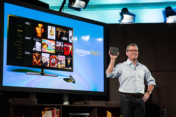 Amazon Reveals Its Best Selling Video Games of the Year