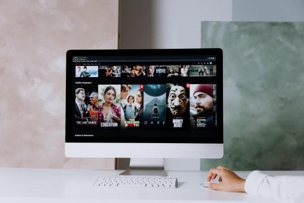 Streaming Preferred Activity in 2020