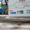 Key Speakers At Tech Open Air Start-Up Conference