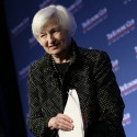 Fed Chair Janet Yellen Addresses Economic Club Of Washington D.C. (Win McNamee / Staff)