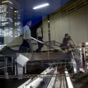 Views Of Toshiba Corporation's Tokyo headquarters amid Accounting Scandal
