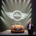 Regulators penalized BMW $40M for slow mini car recall