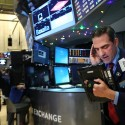 U.S. Markets Open After Chinese Market Plunges