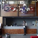 Inside Google Canada's Development Headquarters