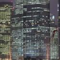 Construction Boom Continues In Singapore Despite Asia's Recent Downturn