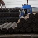 China Daily Life - Economy Steel