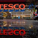 Tesco Plans to Remove 1,700 Managerial Jobs