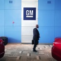 General Motors lays off 1,100 employees in Lansing plant