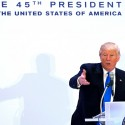 Trump banks on big tech investment from Middle East