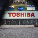 Toshiba looking to sell Westinghouse nuclear business