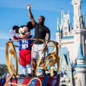 Disney plans back wages to to employees charged for their costumes