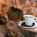 Coffee strike for Starbucks, Wall Street runs on Dunkin'