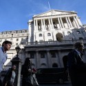UK banks face new stress test scenario by the Bank of England