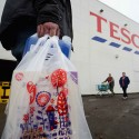 Tesco to settle accounting error for £129 million plus £85m damages to investors