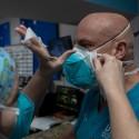 Researchers Develop Reusable Mask That Kills 99.9% Bacteria Through Sunlight