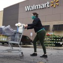 Walmart to Pay Its US Workers $388 Million in Holiday Bonuses