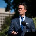 White House Economic Advisor Signals There's No Rush Releasing Second Coronavirus Stimulus Package
