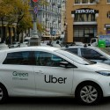 Uber Sells Self-Driving Vehicles to Rival Aurora