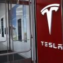 Tesla Enthusiast Allegedly Spots Model Y Bodies at Giga Berlin Complex