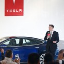 Tesla Model S, X Allegedly will Suspend Production, Forcing Workers to Take Unpaid Take Off Work