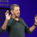 Oracle's Co-Founder Larry Ellison Joins Other Tech Billionaires in Leaving California