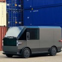 Canoo Reveals $33,000 Electric Delivery Van, Plans for Pickup, Microfactories