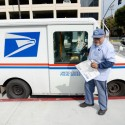 Postal Service Overload may Delay Deliveries of Millions of Christmas Gifts