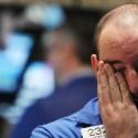 Wall Street Giants' Nightmare