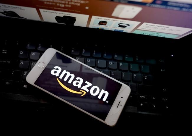 The New Amazon CEO