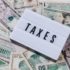Filing Taxes Last Day is April 15