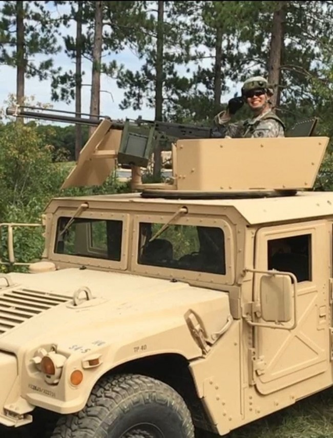 Ethan Bavuu on Military Life, Entrepreneurial Mindset & More