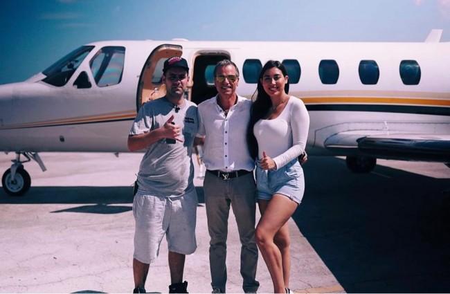 Lifestyle Miami: Miguel Zulueta Explains His Love For 'The Magic City'