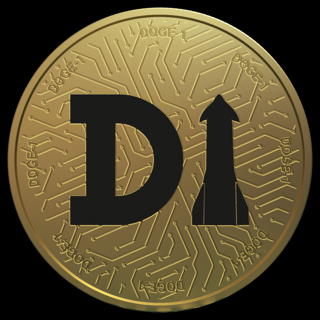 """D1R ( DOGE-1ROCKET ) The Next Big Meme Coin That People Are Calling The """"Shiba Killer"""""""