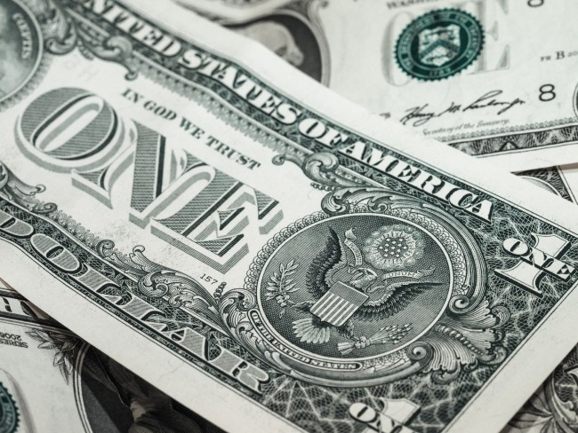 Money Matters To Happiness--Perhaps More Than Previously Thought