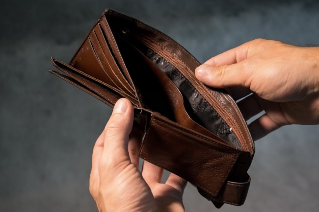 People Globally Return 'Lost' Wallets More As Money Increases