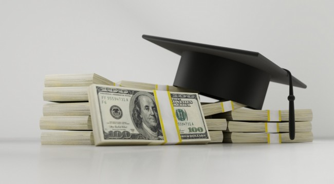 Researchers Find Optimal Way To Pay Off Student Loans