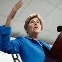 Elizabeth Warren Introduced Bill Providing Special Bonus to Social Security Recipients